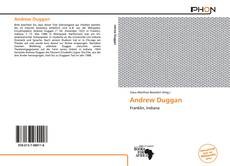 Bookcover of Andrew Duggan