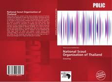 National Scout Organization of Thailand的封面
