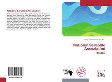 Couverture de National Scrabble Association