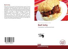 Bookcover of Beef Jerky
