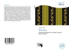 Buchcover von Vinnova