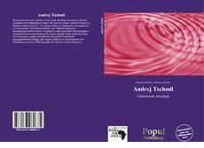 Bookcover of Andrej Tschmil