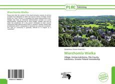 Portada del libro de Wierchomla Wielka
