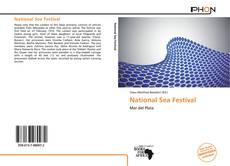 Copertina di National Sea Festival