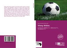 Portada del libro de Vinny Arkins