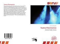 Teatro Filarmonico的封面