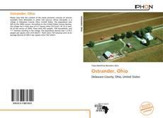 Обложка Ostrander, Ohio