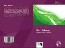 Borítókép a  Roger Ballenger - hoz