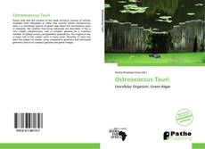 Portada del libro de Ostreococcus Tauri