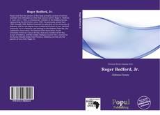 Roger Bedford, Jr. kitap kapağı
