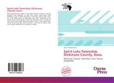 Buchcover von Spirit Lake Township, Dickinson County, Iowa