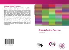 Andrew Barton Paterson kitap kapağı