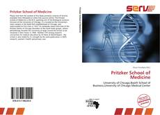Bookcover of Pritzker School of Medicine