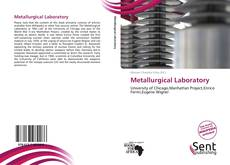 Bookcover of Metallurgical Laboratory