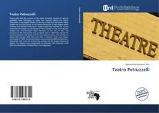Borítókép a  Teatro Petruzzelli - hoz