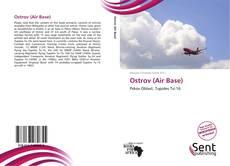 Portada del libro de Ostrov (Air Base)