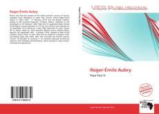 Bookcover of Roger-Émile Aubry