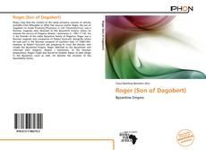 Обложка Roger (Son of Dagobert)