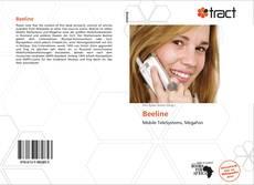 Buchcover von Beeline
