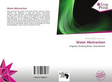 Couverture de Water Abstraction