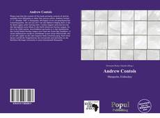 Bookcover of Andrew Contois