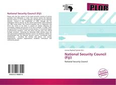 National Security Council (Fiji) kitap kapağı