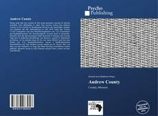 Bookcover of Andrew County