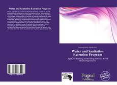 Bookcover of Water and Sanitation Extension Program