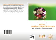 Bookcover of Beeline (Modeschmuckunternehmen)