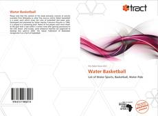 Bookcover of Water Basketball