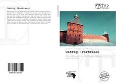 Portada del libro de Ostrog (Fortress)