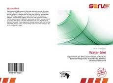 Bookcover of Water Bird
