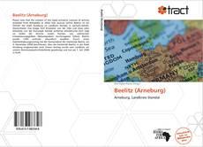Bookcover of Beelitz (Arneburg)