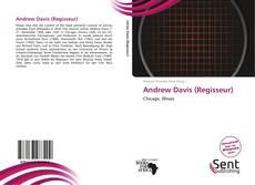 Portada del libro de Andrew Davis (Regisseur)