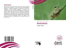 Buchcover von Beelzebufo