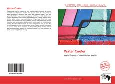 Bookcover of Water Cooler