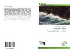 Water Deity kitap kapağı