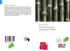 Andrew Eyapan的封面