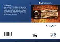 Bookcover of Ostrog Bible