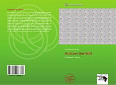Bookcover of Andrew Garfield