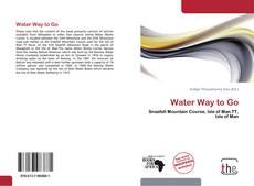 Couverture de Water Way to Go