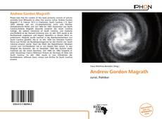 Copertina di Andrew Gordon Magrath
