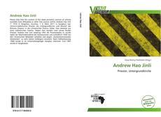 Bookcover of Andrew Hao Jinli