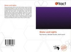 Borítókép a  Water and Lights - hoz
