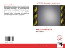 Andrew Holleran kitap kapağı