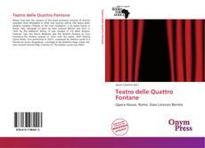 Bookcover of Teatro delle Quattro Fontane