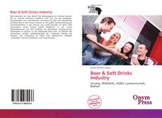 Couverture de Beer & Soft Drinks Industry