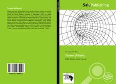 Bookcover of Teatro (Album)