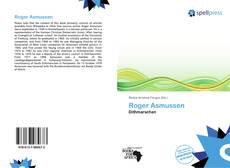 Bookcover of Roger Asmussen