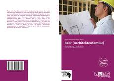 Couverture de Beer (Architektenfamilie)
